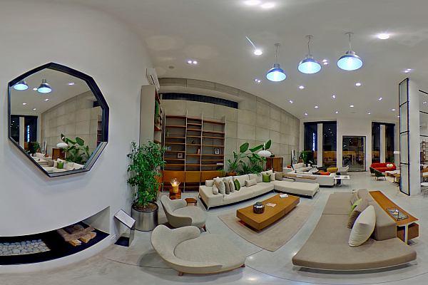 Showrooms En Tunisie Visites Virtuelles 360